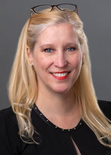 Susan Dietrich - Headshot - President
