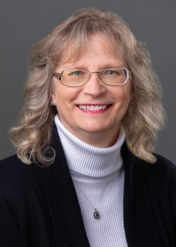 Renee Howard - Headshot - Vice President of Finance