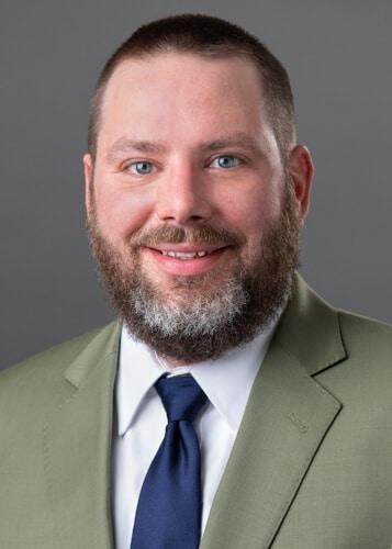 John Kuhel - Headshot - AllTek Staffing Inc. Recruiter