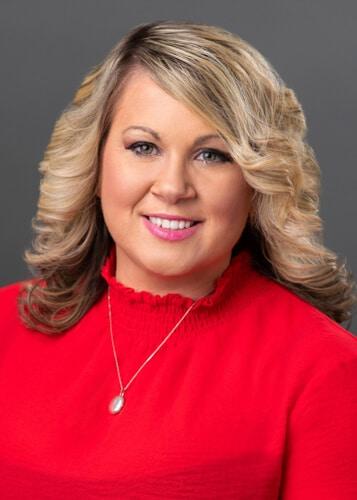Angela Love - Headshot - AccountStaff, Inc. Recruiter