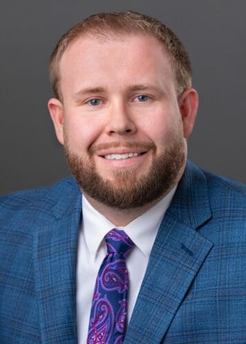 Brandon Noonan - Headshot - eStaff Search Group Salesperson
