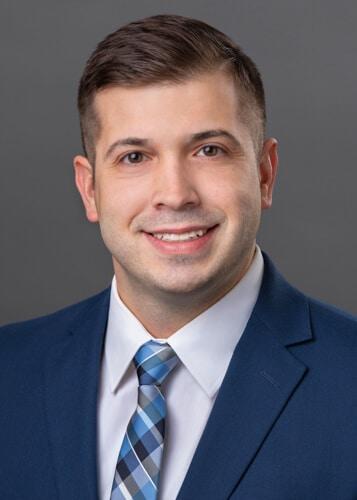 Jordan Skwirut - Headshot -AccountStaff, Inc. Salesperson