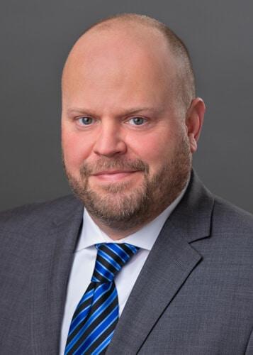 Scott Suchy - Headshot - AccountStaff, Inc. Salesperson