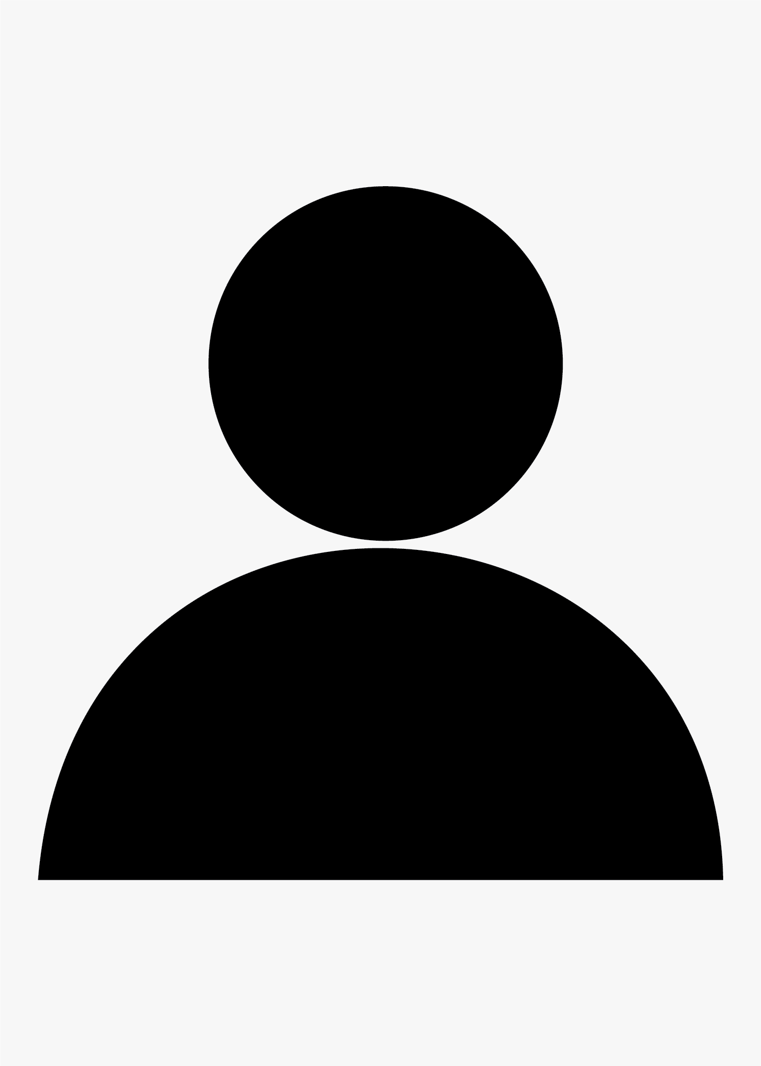 Placeholder Image for headshots that are not currently available