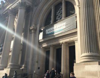 met museum of art nyc