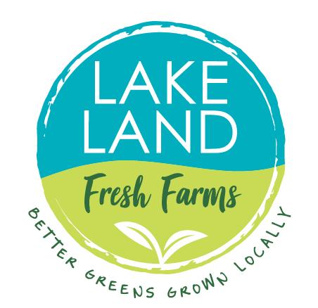 Lakeland Fresh Farms Logo