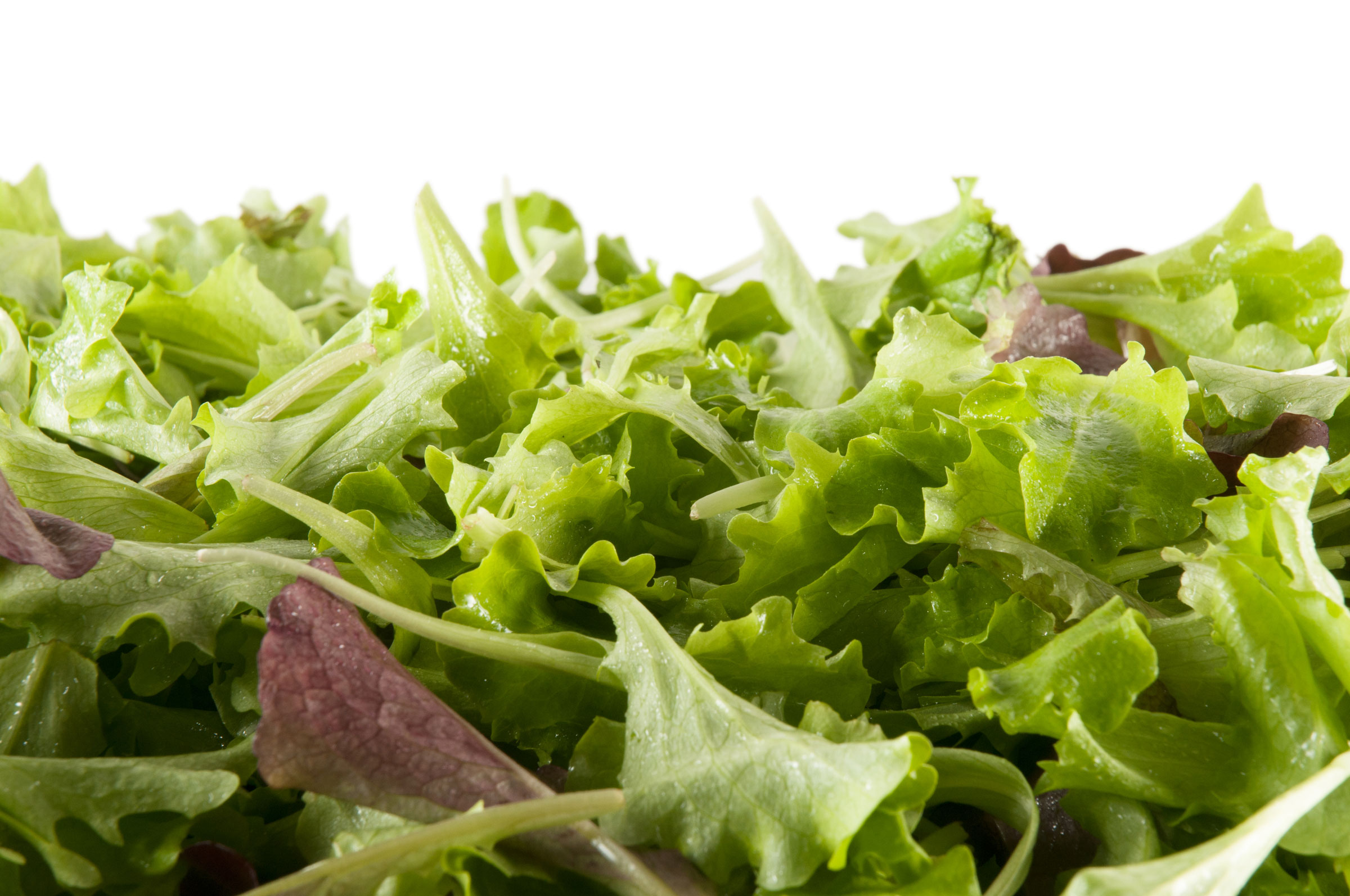 """Featured image for """"What to know about green leafy vegetables"""""""