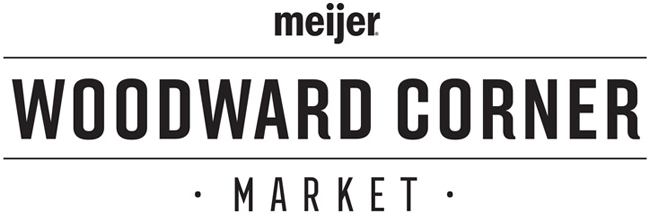 Woodward Corner Market: Your brand new neighborhood grocery store focused on bringing fresh, affordable, and local products to Royal Oak, Berkley,  Birmingham and the surrounding areas.
