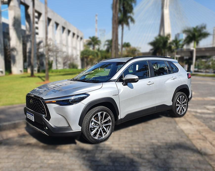 Kinto lança novo serviço de assinatura de veículos no país