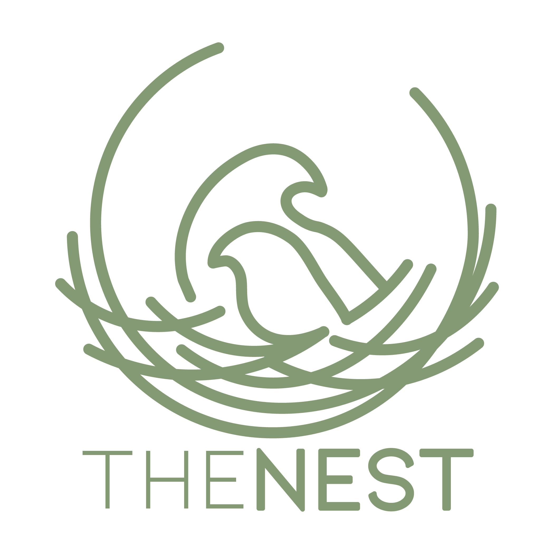 The Nest Toy Library