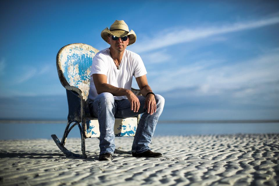 Kenny Chesney Costa Sunglasses - CountryMusicRocks.net