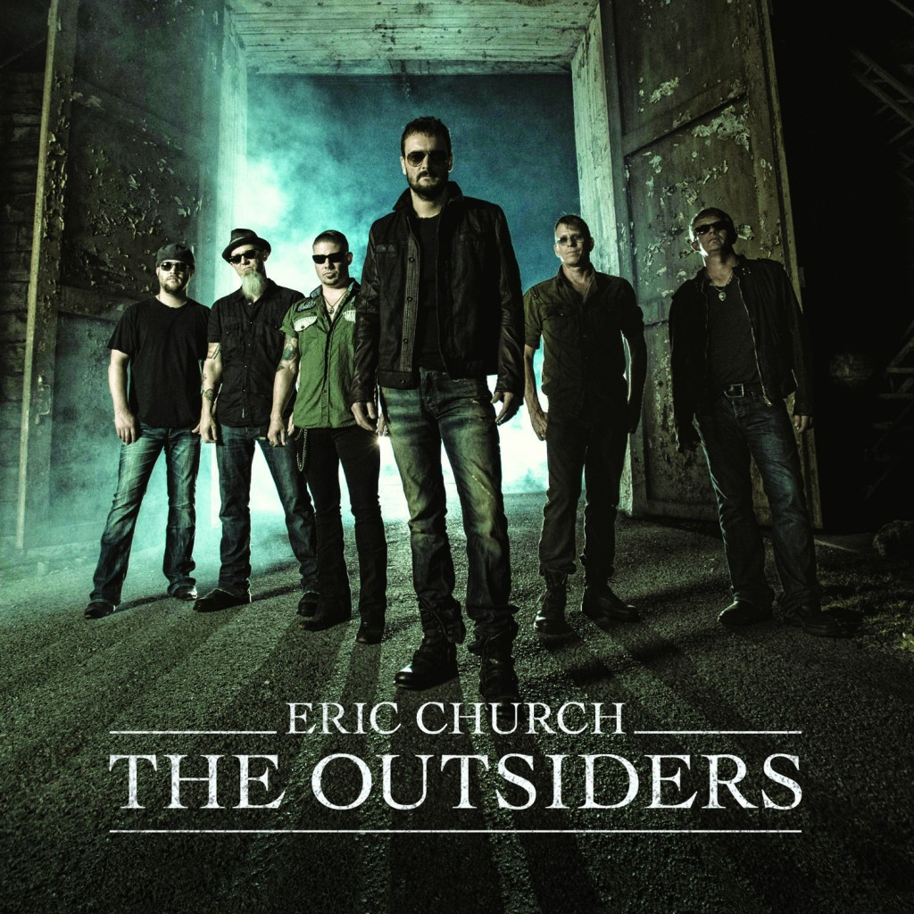 Eric Church The Outsiders - CountryMusicRocks.net copy