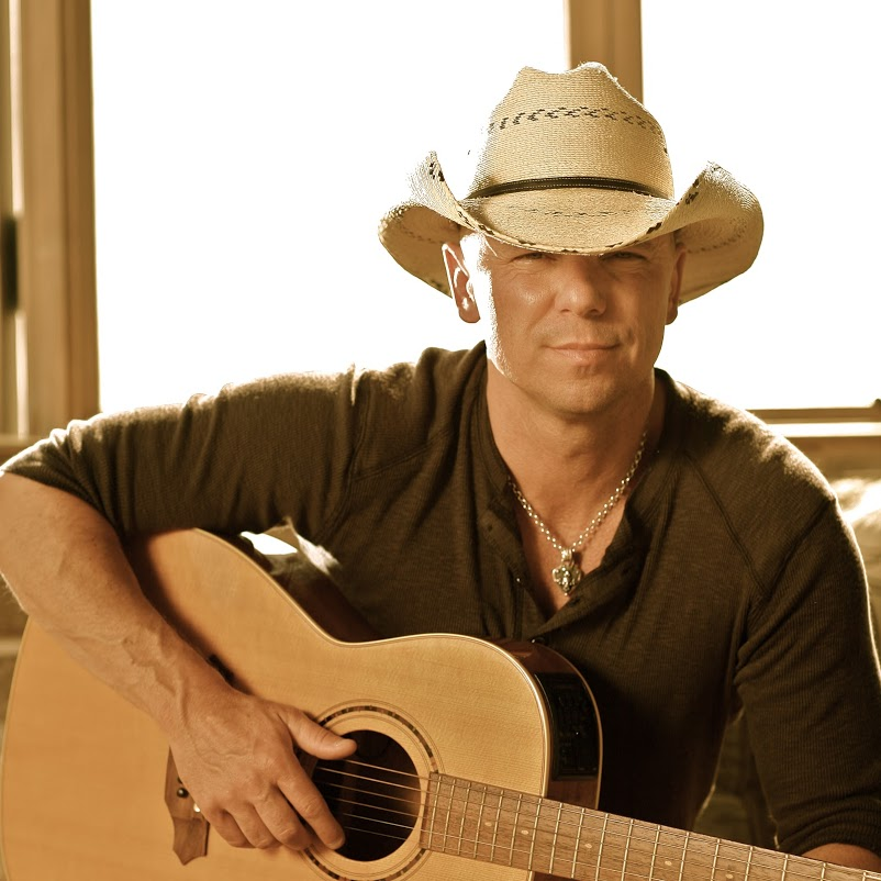 Kenny Chesney - CountryMusicRocks.net