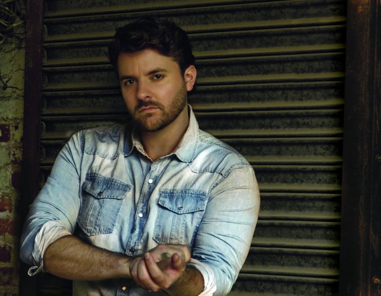 Chris Young - CountryMusicRocks.net