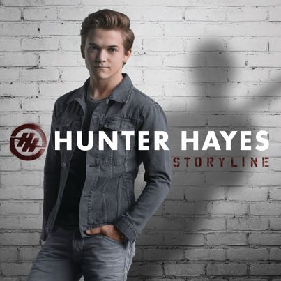 Hunter Hayes Storyline - CountryMusicRocks.net
