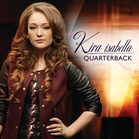 Kira-Isabella-Quarterback---CountryMusicRocks