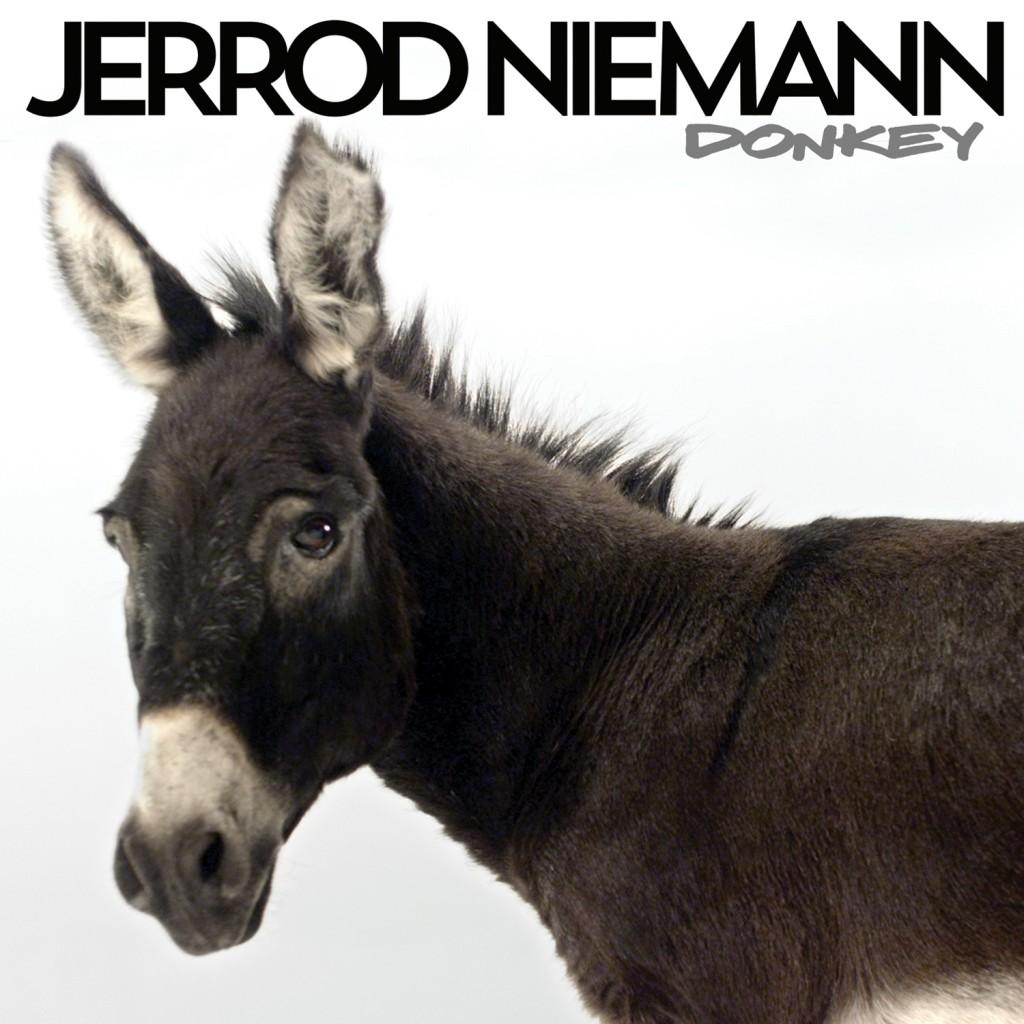 Jerrod Niemann Donkey - CountryMusicRocks.net