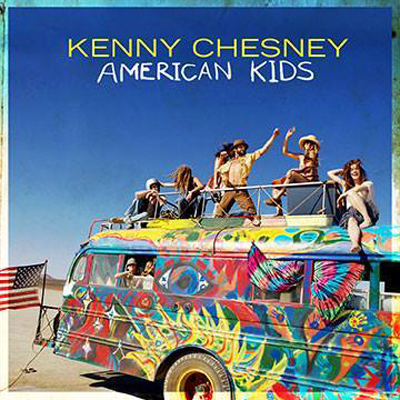 Kenny-Chesney-American-Kids---CountryMusicRocks.net