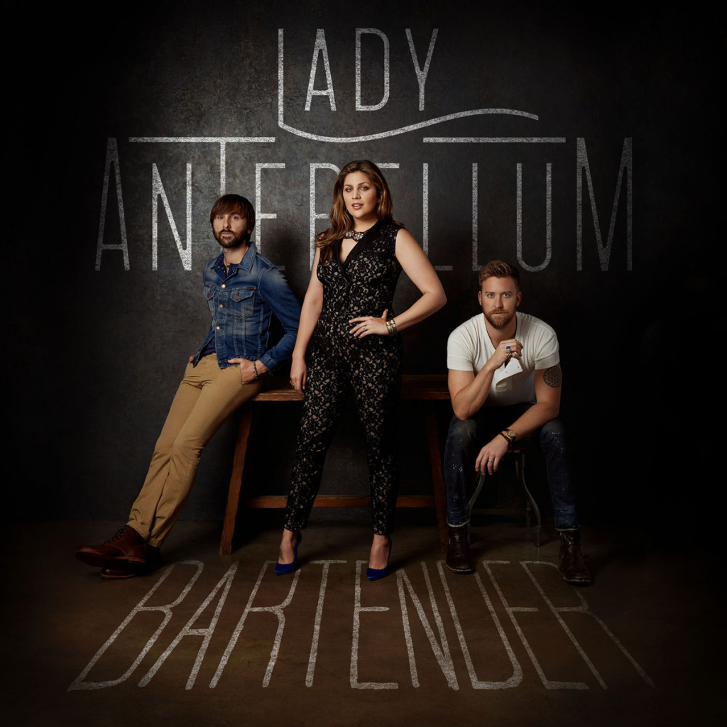 Lady Antebellum Bartender - CountryMusicRocks.net