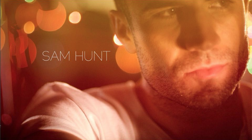 Sam Hunt Leave The Night On Video - CountryMusicRocks.net