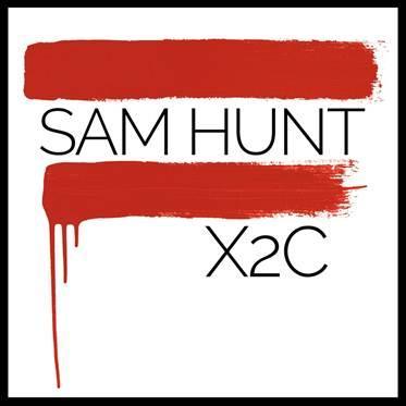 Sam Hunt X2C EP - CountryMusicRocks.net