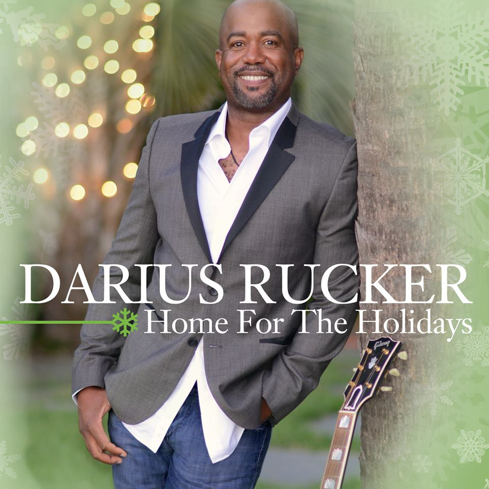 Darius Rucker Home for the Holidays - CountryMusicRocks.net