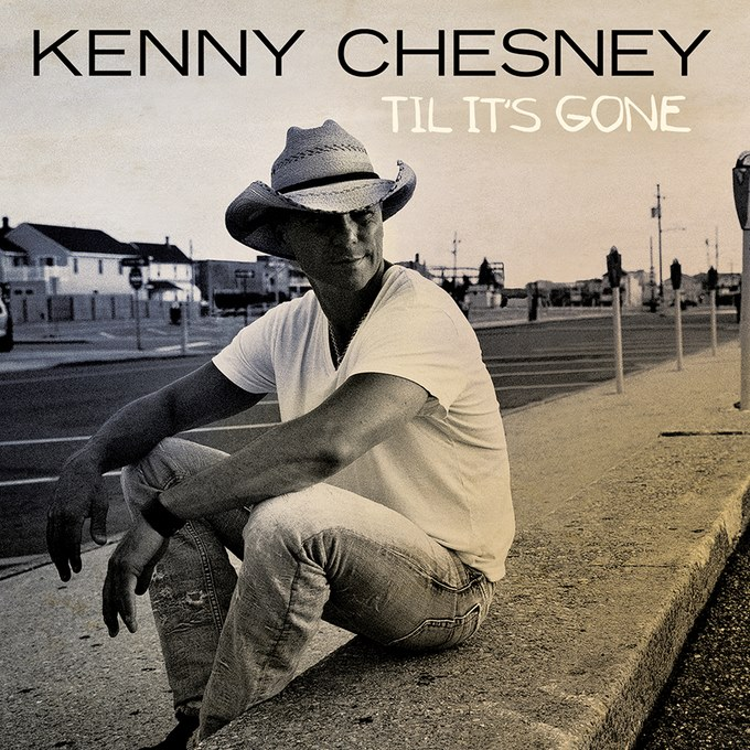Kenny Chesney Til It's Gone - CountryMusicRocks.net