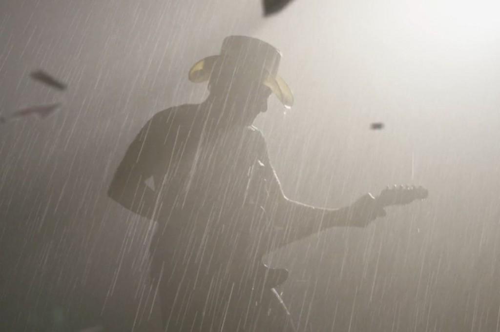 Brad Paisley Perfect Storm Video - CountryMusicRocks.net