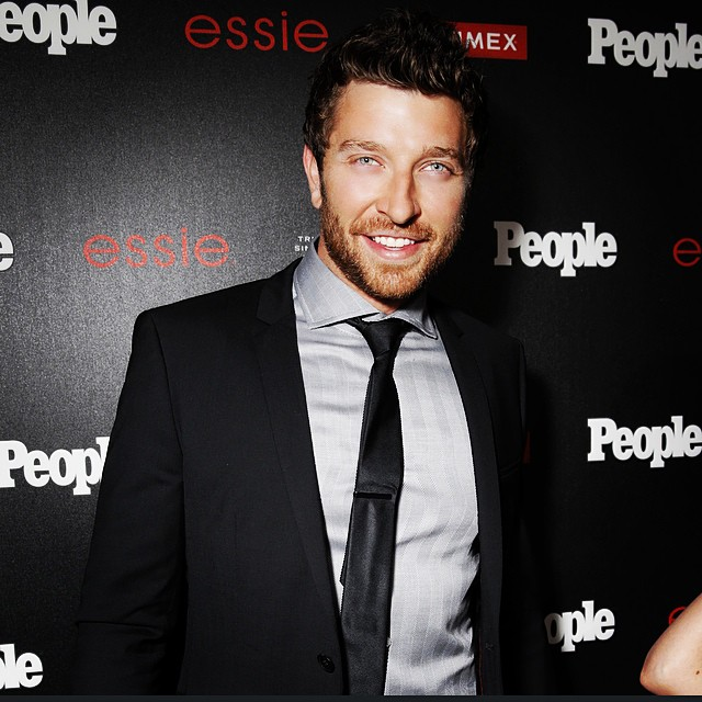 Brett Eldredge People Ones To Watch - CountryMusicRocks.net