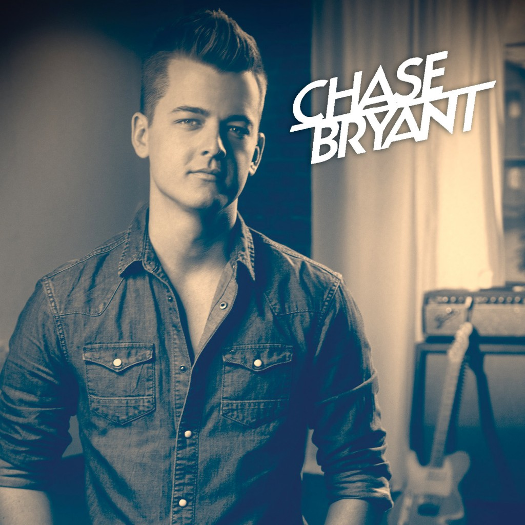 Chase Bryant EP - CountryMusicRocks.net