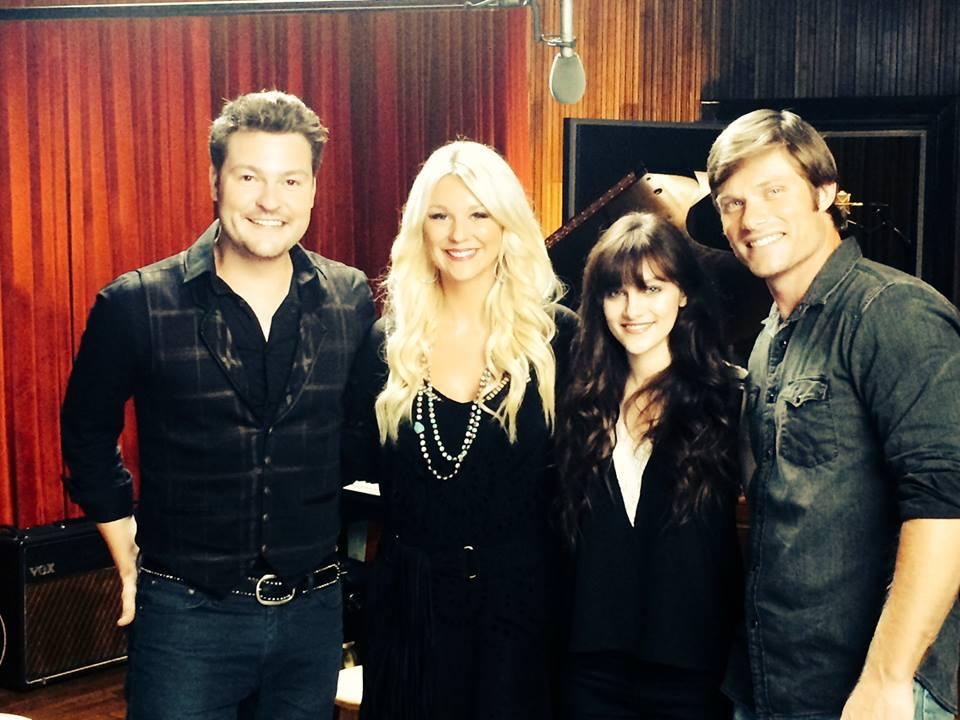 Dean Alexander Jaida Dreyer Nashville ABC - CountryMusicRocks.net