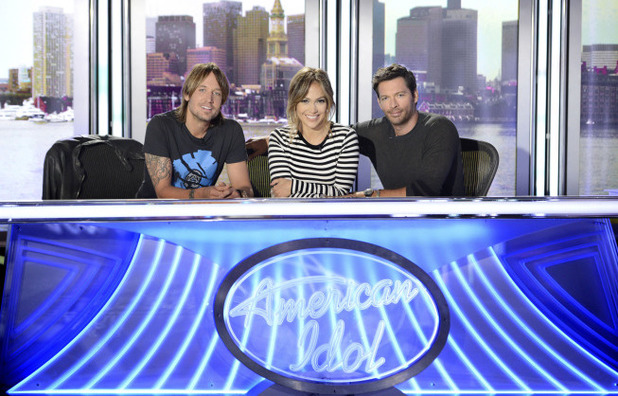 Keith Urban American Idol Judge - CountryMusicRocks.net