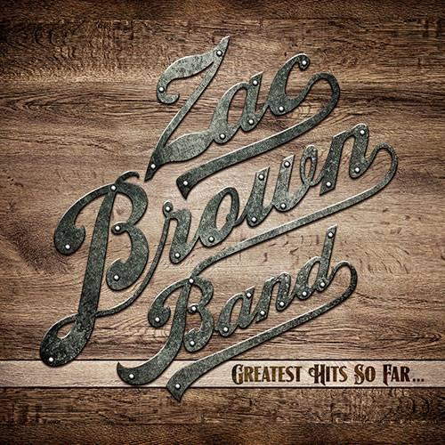 Zac Brown Band Greatest Hits So Far - CountryMusicRocks.net