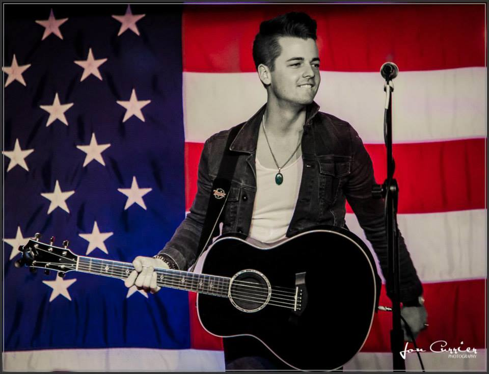 Chase Bryant Photo Credit Jon Currier Photography - CountryMusicRocks.net