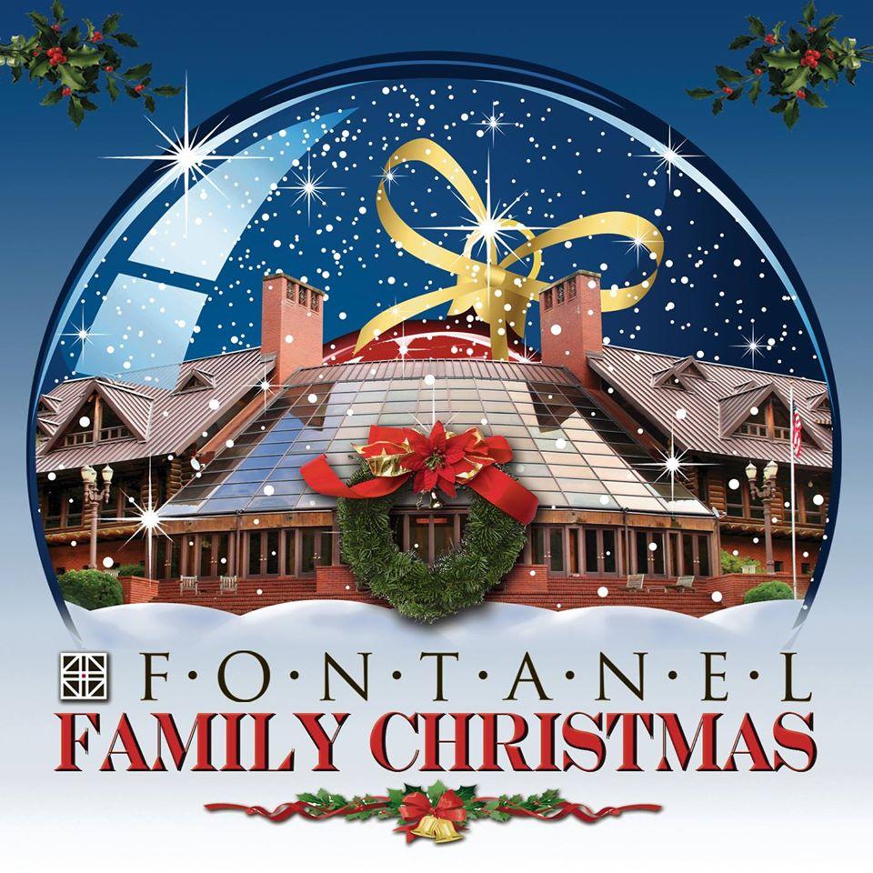 Fontanel Family Christmas - CountryMusicRocks.net