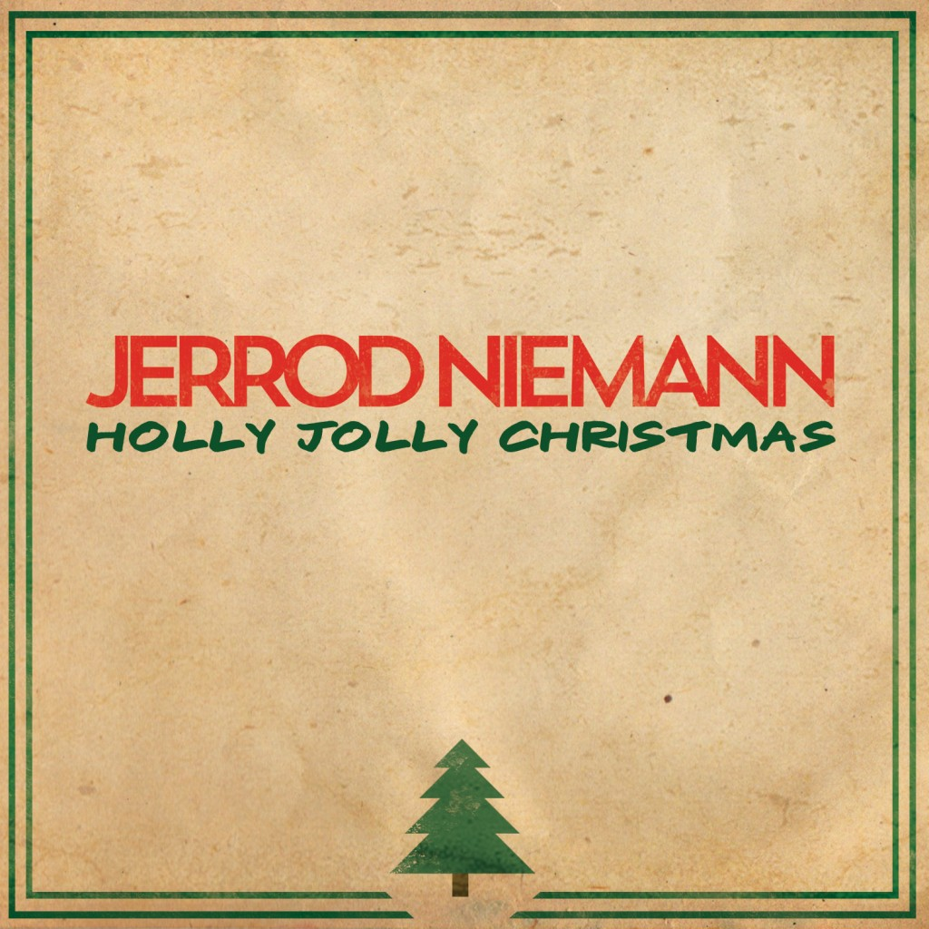 Jerrod Niemann Holly Jolly Christmas - CountryMusicRocks.net