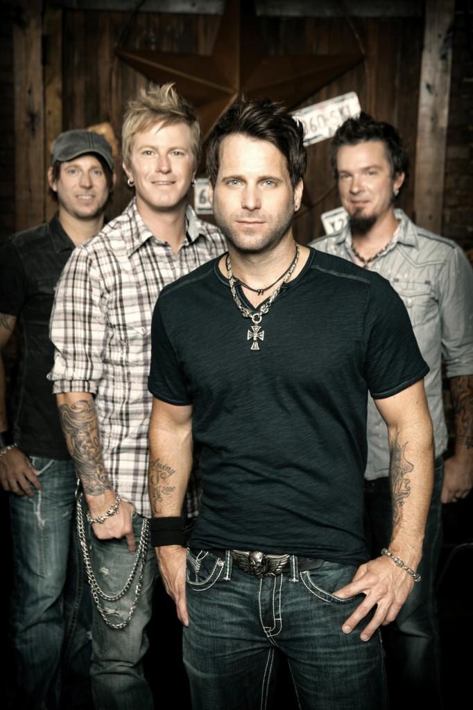 Parmalee 2014 - CountryMusicRocks.net