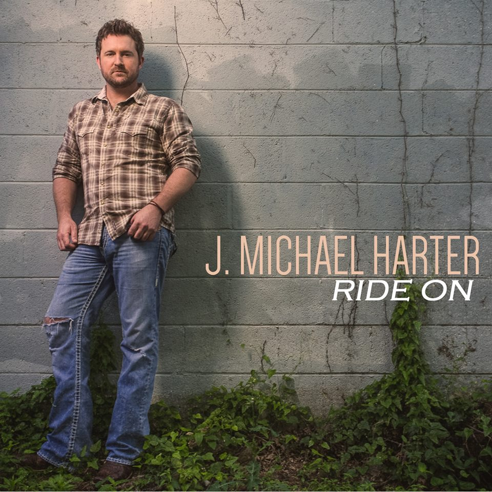 J. Michael Harter Ride On - CountryMusicRocks.net