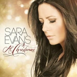 Sara Evans At Christmas Album - CountryMusicRocks.net
