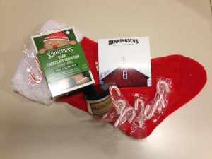 The Henningsens Prize Pack - CountryMusicRocks.net