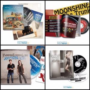 ZinePak Holiday Giveaway - CountryMusicRocks.net