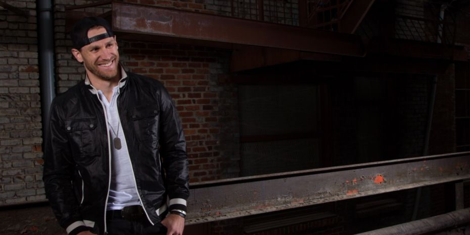 Chase Rice - CountryMusicRocks.net