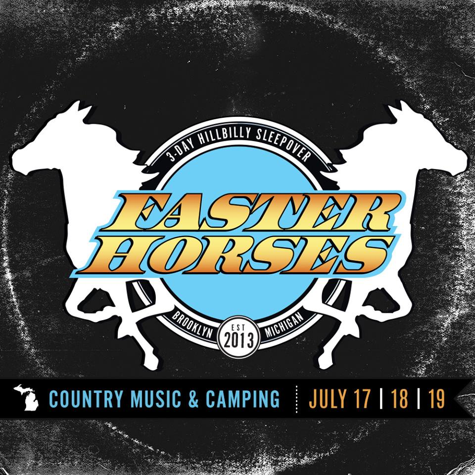 Faster Horses Festival 2015 - CountryMusicRocks.net