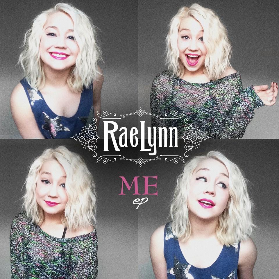RaeLynn ME EP - CountryMusicRocks.net