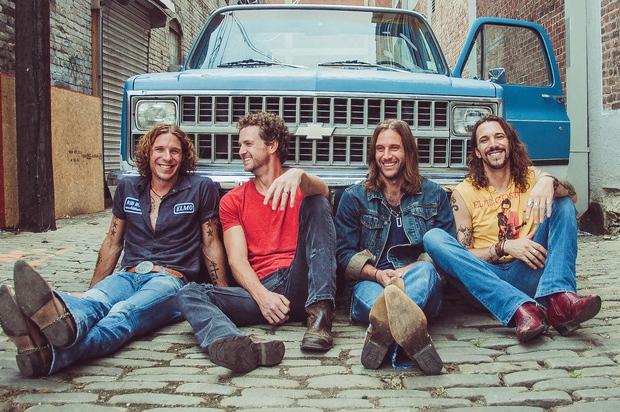 Blackjack Billy - CountryMusicRocks.net