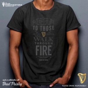 Brad Paisley Guinness TShirt - CountryMusicRocks.net