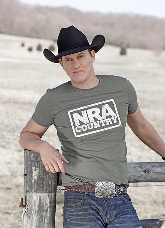 Jon Pardi NRA Country - CountryMusicRocks.net