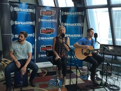 Kelsea Ballerini SiriusXM The Highway - CountryMusicRocks.net
