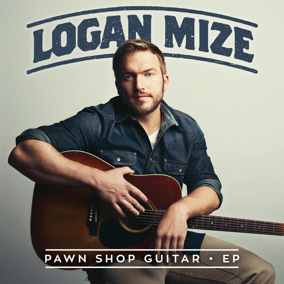 Logan Mize Pawn Shop Guitar - CountryMusicRocks.net