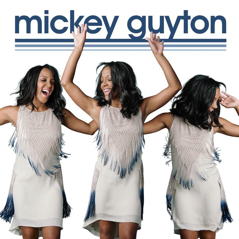 Mickey Guyton EP - CountryMusicRocks.net